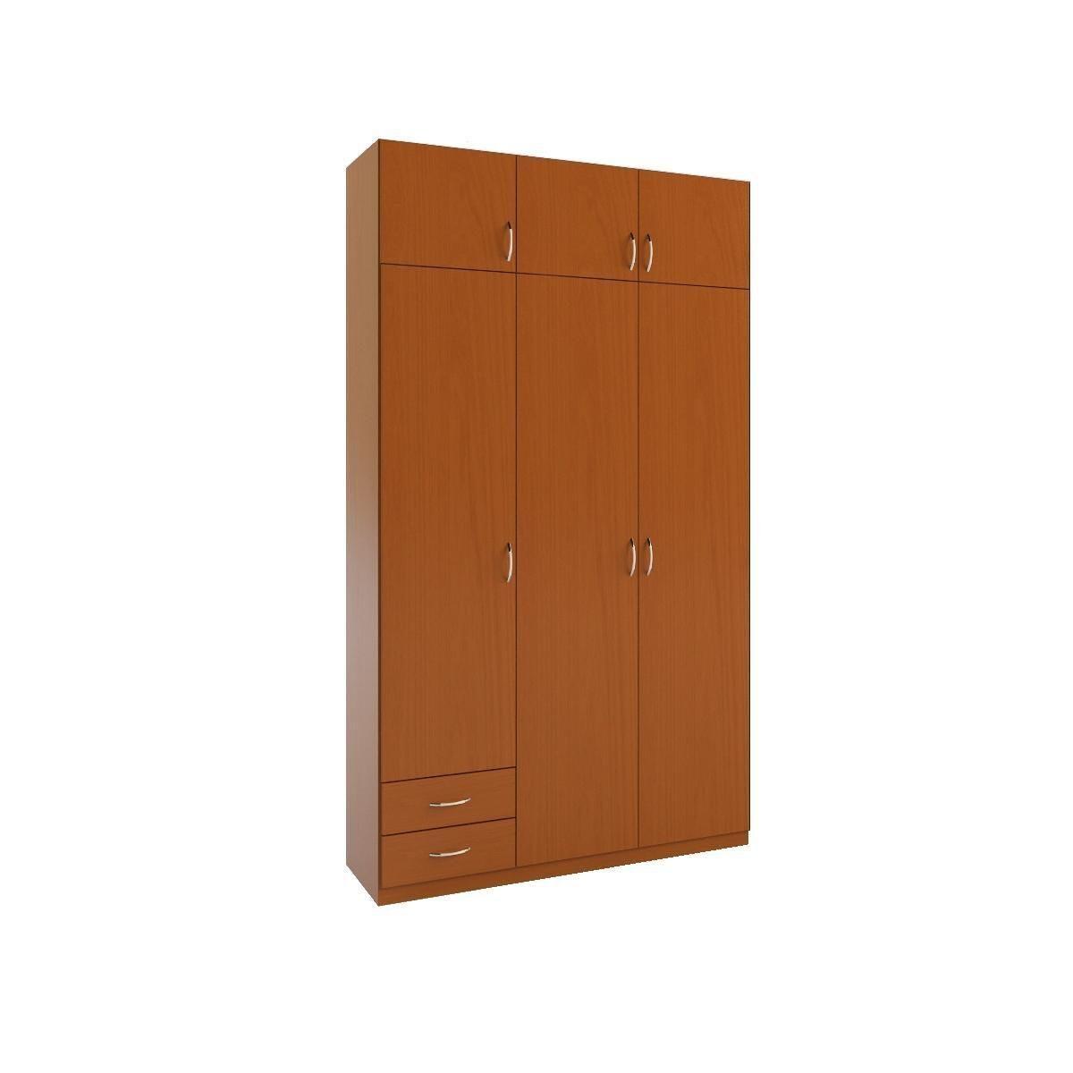 Распашной шкаф зенна 18.