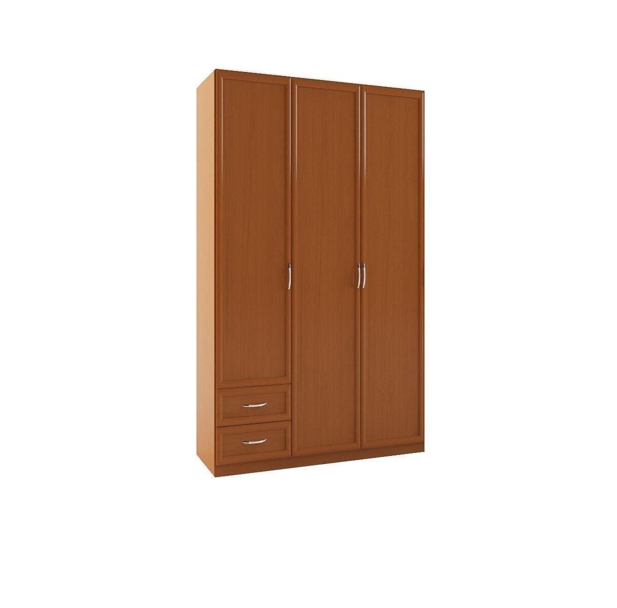Распашной шкаф зенна 19.