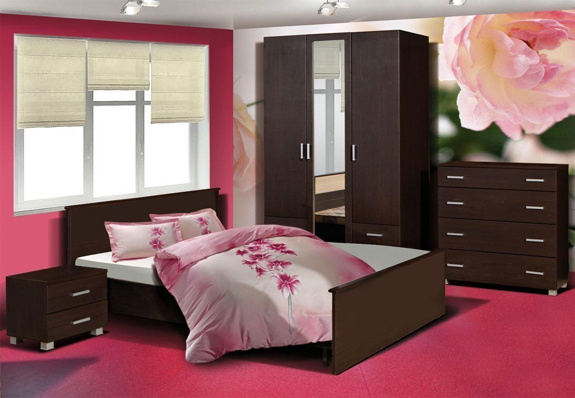 Спальня берта-3.